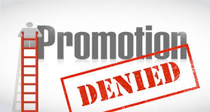 promotiondenied